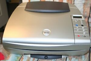 Dell A940 All-In-One Inkjet Printer (Parts or Not Working)