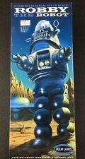 Polar Lights Forbidden Planet's ROBBY The ROBOT Kit POL810 New In Box
