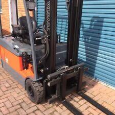 3-Wheel Counterbalance Forklift