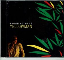 Yellowman Morning Ride     BRAND  NEW SEALED CD