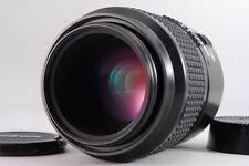 [N Mint ] Nikon AF Micro Nikkor 105mm f2.8D Telephoto Macro Lens from Japan #52