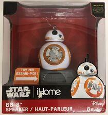iHome Disney Star Wars BB-8 Bluetooth Speaker