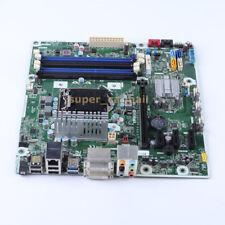 HP IPMMB-FM 664040-001 LGA 1155 Intel Z75 Motherboard DDR3 mATX DVI USB3.0