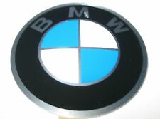 BMW E21 E30 Wheel Hub Cap Roundel Emblem Plaque 1181082 36131181082