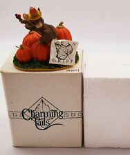 """Charming Tails """"The Good Witch"""" Figurine; 85/704; New"""