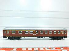 AT109-0,5# Märklin H0/AC 4030 Blech-Personen-/D-Zug-Wagen AB 024/4589 SJ, s.g.