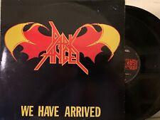 Dark Angel – We Have Arrived LP 1st Press Axe Killer Records – 7006 France