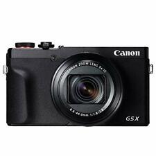 Canon Digital Camera PowerShot G5 X Mark II 20.1MP EMS w/ Tracking NEW