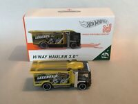 Hot Wheels ID Car Hiway Hauler Series 1 Limited Production