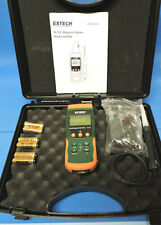 Extech Sdl900 Acdc Magnetic Meter Datalogger New