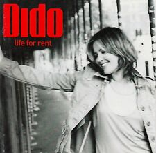 DIDO-Life for Rent/CD-NUOVO