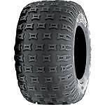 (2) 18X10-8 ITP Quadcross MX Pro Rear ATV Tires NEW Rubber MotoCross 4 Wheeler