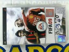 PSP GAME FIFA 09 (ORIGINAL USED)