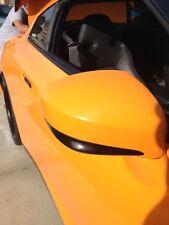 Film vynile thermoformable Orange brillant 3M Serie 1080 G54  Format: 20CMx 30CM