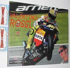 tomaselli - VALENTINO ROSSI DALLA A ALLA Z - Gazzetta dello Sport (2002)
