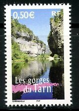 STAMP / TIMBRE FRANCE NEUF N° 3704 ** LEES GORGES DU TARN