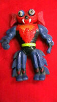 MANTENNA / HE-MAN MOTU MASTERS OF THE UNIVERSE FIGURE MATTEL 1984 VINTAGE 5.5""