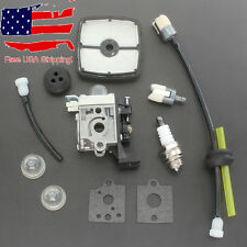 Carburetor Kit For Echo GT-225 PAS-225 SRM-225 Zama RB-K93 A21001690 Tune Up Kit