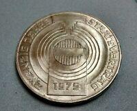 Austria 100 Schilling, 1975, 20th Anniversary - State Treaty