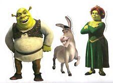 Disney Shrek Window cling 5 medium clings. Take a peek!
