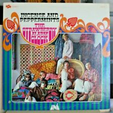 THE STRAWBERRY ALARM CLOCK - INCENSE AND PEPPERMINTS    (D43)