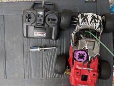 petrol remote control car RC car
