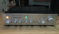 Yamaha A-760 Natural Sound Stereo Amplifier Audiophile