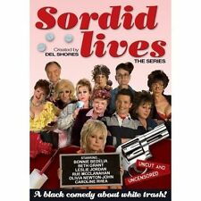 SORDID LIVES: THE SERIES - SIGNED by Del Shores