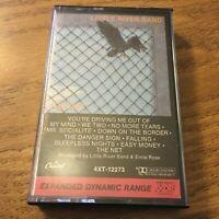 "Little River Band ""The Net"" (Cassette Tape, 1983) Capitol Records 4XT-12273"