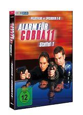"ALARM FÜR COBRA 11 ""STAFFEL 1"" 3 DVD BOX SERIE NEU"