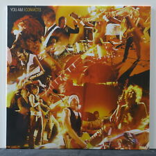 YOU AM I 'Convicts' Vinyl LP (Oz Rock) NEW/SEALED