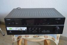Yamaha RXV477 AV-Receiver (5.1-Kanal, 115 Watt pro Kanal, HDMI, Airplay