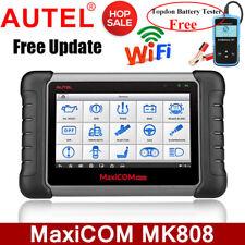 Autel MK808 OBD2 Diagnosegerät KFZ Scanner Fehler Auslesegerät Teste Reset Tool