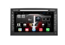 """Stereo auto Kia Sportage Android 7.1 navigatore GPS monitor 8"""" con DVD 16 GB"""