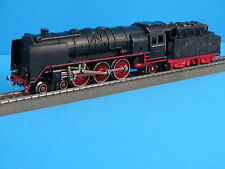 Marklin HR 800 Locomotive with Tender  Black 1951 version 3