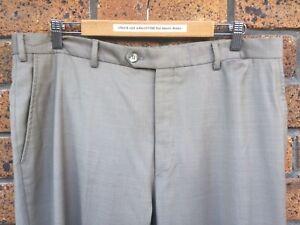 Pal Zileri Mens Dress Pants W36 Made In Italy