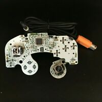Nintendo Gamecube Controller Motherboard Orange Spice DOL-003 Working 011311