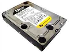 "WESTERN DIGITAL WD Re WD1003FBYX 1TB 7200RPM 3.5"" SATA 64 MO SERVEUR DISQUE DUR"