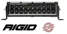 "Rigid Industries E-Series PRO Midnight Edition 10"" LED Light Bar - Spot"