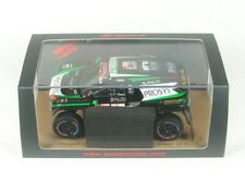 1 43 Spark Peugeot 3008 DKR Maxi #364 Rally Dakar Lafay/delaunay