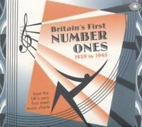 BRITAIN'S FIRST NUMBER ONES 1939-1945