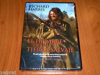 MAN IN THE WILDERNESS / EL HOMBRE DE UNA TIERRA SALVAJE English/Español DVD R 2