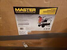 Master Mh-125-Ofr-A SilentDrive Radiant Heater 125,000 Btu Kerosene/Diesel