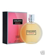 Challenge Sensual Perfume Spray 3.4 oz Designer Impression by Diamond Collection