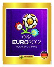 Panini EM 2012 20 Sticker aus fast allen aussuchen EURO 12 Glitzer Neuer Cola