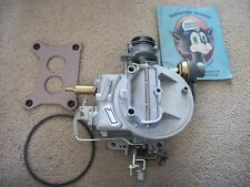 1975-76 FORD 302 CARBURETOR REMANUFACTURED NO CORE