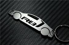 Für Audi R8 Schlüsselring porte-clés V8 QUATTRO TFSI V10 COUPE SPIDER GT