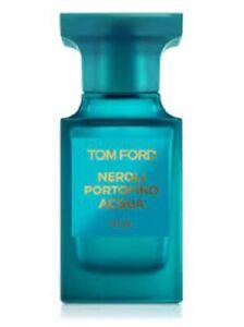 Tom Ford TF Private Blend Neroli Portofino Acqua  Eau de Toilette EDT 50ml
