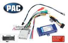 Car Stereo CD Player Aftermarket Radio Install Installation Wiring Interface