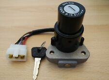 Yamaha RD125LC Mk1 Ignition Switch